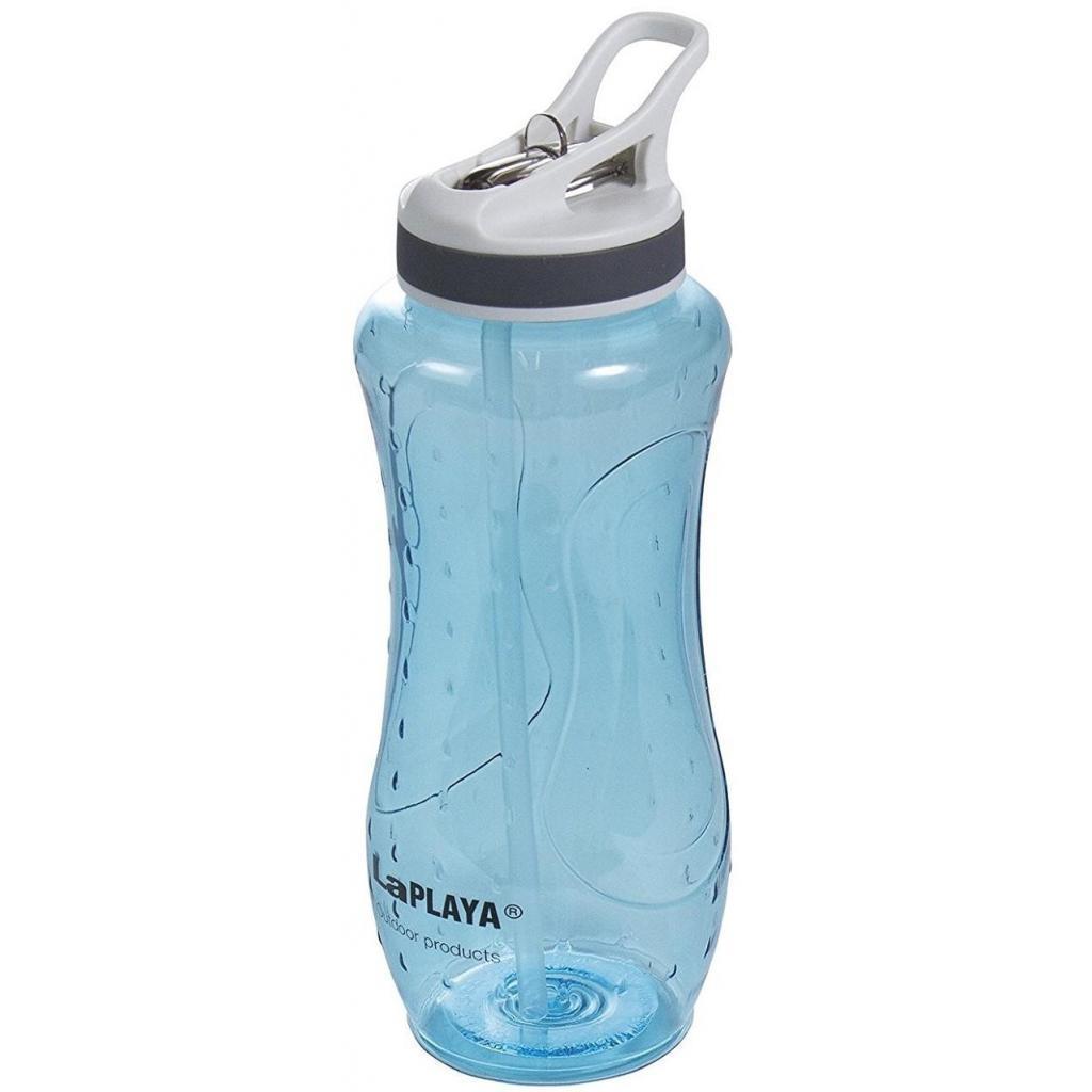 Бутылка для воды Laplaya Isotitan 0,9 L blue (4020716153896)