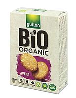 Печиво GULLON BIO Avena , 250г, (12шт)