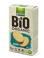 Печиво GULLON BIO Maria , 350г, (10шт)