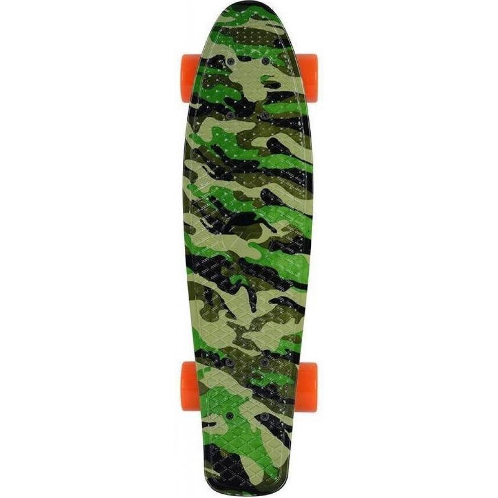 Скейтборд Tempish BUFFY ARTIST/camo (1060000783/camo)