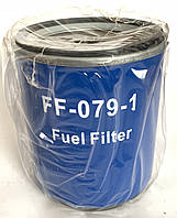 Паливний фільтр Carrier Ultra / Genesis TM1000 / Thunderbird ; 30-01079-01