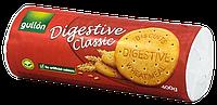 Печиво GULLON Digestive Classic, 400г (20шт)