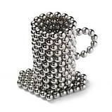 Игрушка-головоломка Neo Cube, nickel, фото 3