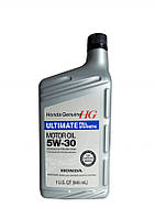 Масло моторное(ENGINE OIL  Ultimate Full Synthetic 5W-30). 0.946L