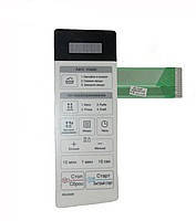 Клавиатура к микроволновой печи LG MS2049F  MFM61853402 Оригинал