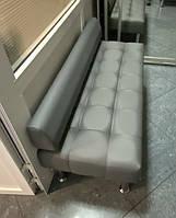 Офисные диванчики - элемент мягкой мебели