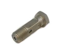 Клапан перепускной VOLVO D12 A/C/D/F 3095479
