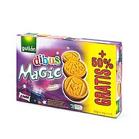 Печиво GULLON Magic O2, 315г, (10шт)