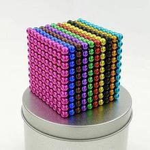 Игрушка-головоломка Neo Cube, rainbow