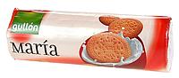 Печиво GULLON Maria leche, 200г, (16шт)