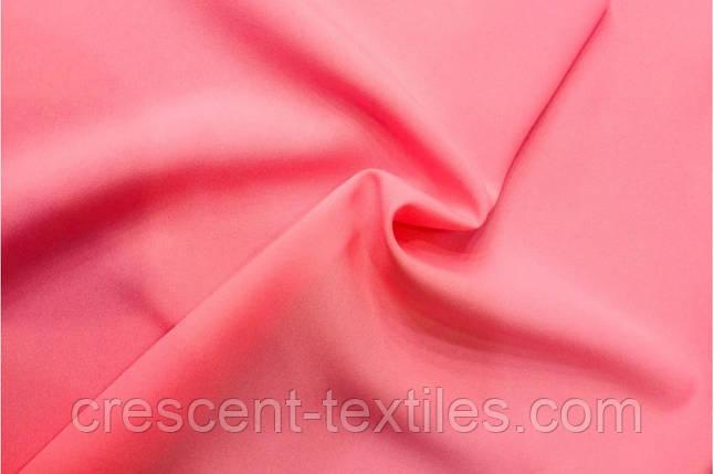 Габардин (Розовый), фото 2