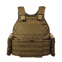 Бронежилет Flyye SPC Vest CB, фото 1