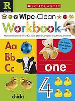 Early Learners: Wipe Clean Workbook Уценка (незначительный дефект на обложке)