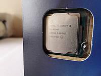 Процессор Intel Core i3-9100F 3.6GHz/8GT/s/6MB (BX80684I39100F) [Socket 1151]