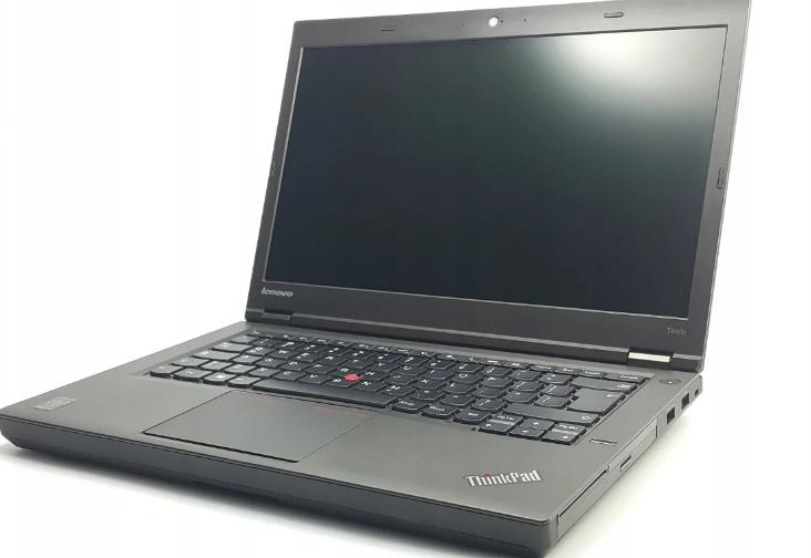 Ноутбук Lenovo t440p (б/у)