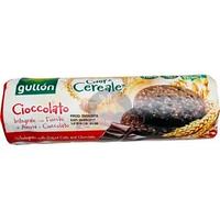 Печиво GULLON tube Cioccolato, вівсяне з шоколадом, 280г (16шт)