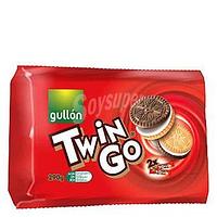 Печиво GULLON Twin Go, 290г (12шт)