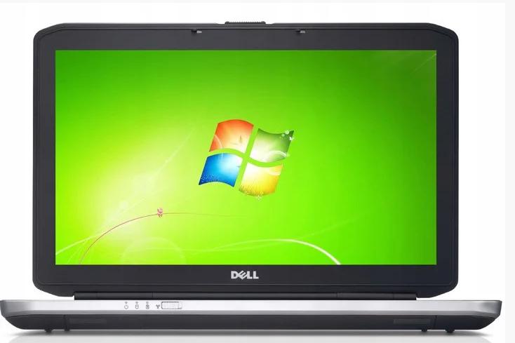 Ноутбук из Европы Dell Latitude e5430