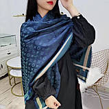 Платок, шаль, палантин Луи Витон, качеством ААА, фото 2