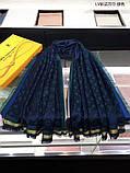 Платок, шаль, палантин Луи Витон, качеством ААА, фото 3