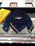 Платок, шаль, палантин Луи Витон, качеством ААА, фото 5