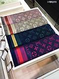 Платок, шаль, палантин Луи Витон, качеством ААА, фото 6