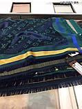 Платок, шаль, палантин Луи Витон, качеством ААА, фото 7