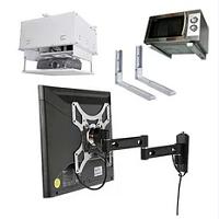 Кріплення та ліфти для побутової, цифрової техніки