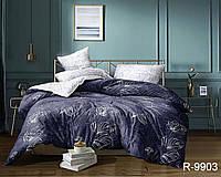 Комплект постельного белья ренфорс ( все размеры)  с компаньоном