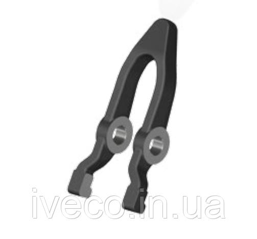 Вилка сцепления металл MAN 19422,19423,BMC PRO 1142 без пальца 81324110007