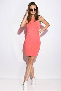 Платье 516F472 цвет Розовый варенка