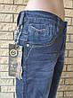 Джинсы мужские коттоновые, маленький размер LONGLI, Турция, фото 5