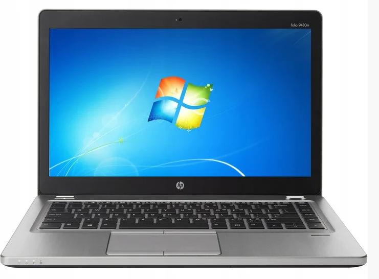Качественный ноутбук HP EliteBook 9480m