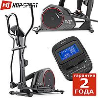 Орбитрек электромагнитный Hop-Sport HS-095C Moon Silver