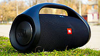 JBL Boombox Big BOSS Bluetooth акустика + MP3 - блютуз колонка