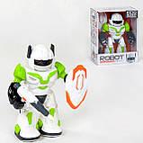 Интерактивный робот dominator 605-1, фото 2
