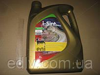 Масло моторное ENI I-Sint MS 5W-40 (Канистра 4л)