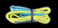 Строп текстильний петльовий СТП 3,0 т, 2,0 м, фото 1