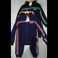 Подростковые спортивные трикотажные костюмы для мальчиков   оптом  GRACE. ВЕНГРИЯ