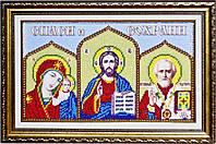 Иконостас бисером, фото 1