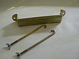 Крепление АКБ аккумулятора Ланос Сенс Lanos Sens (планка+шпильки+барашки) 96190269, фото 2