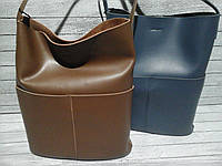 Сумка Женская  евро дизайн Fashion lux Шопер