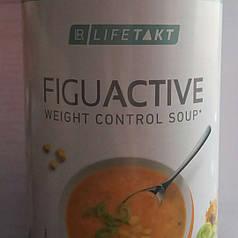 """Диетический суп для контроля веса  Figuactiv овощной """"Индия"""" без глютена  500 гм"""