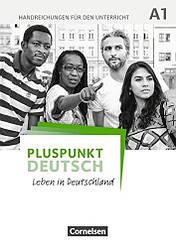 Pluspunkt Deutsch A1 Handreichungen für den Unterricht mit Kopiervorlagen