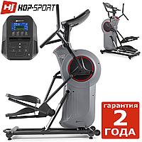 Орбитрек-cтеппер электромагнитный Hop-Sport HS-100s Strive До 120 кг. Маховик 21 кг.