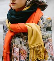 Палантины, шарфы, платки женские
