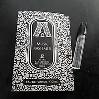 Attar Collection Musk Kashmir EDP 2 мл