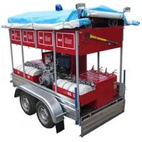 Пожежно-рятувальні комплекси