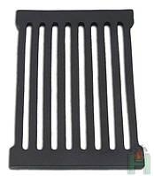 Чугунная решетка RNR21 300x200
