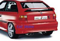 Спойлер Irmscher опель астра ф Opel astra f tuning тюнинг GSI гси steinmetz ирмшер штайнмец i1801417 антикрыло, фото 1